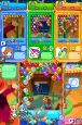 Puzzle Bobble Galaxy - Screenshots - Bild 7