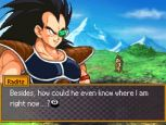 Dragon Ball Z: Attack of the Saiyans - Screenshots - Bild 5