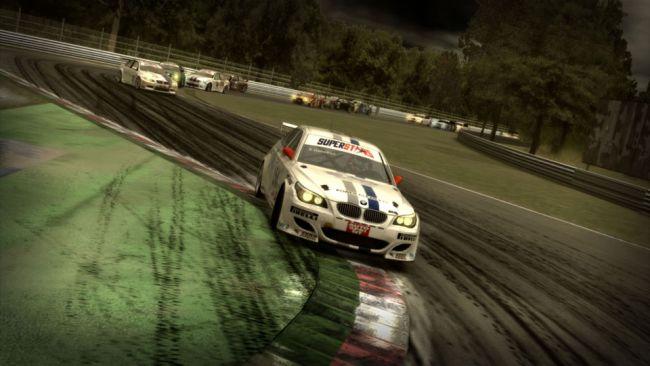 Superstars V8 Racing - Screenshots - Bild 10