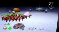 New Play Control! Pikmin 2 - Screenshots - Bild 1