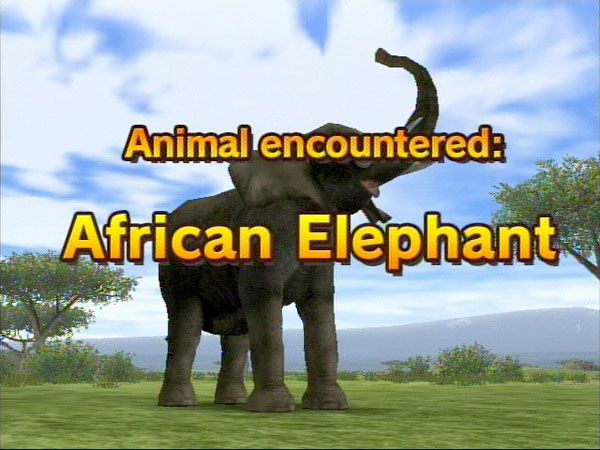 Animal Kingdom: Wildlife Expedition - Screenshots - Bild 5