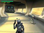 Star Wars: The Clone Wars: Republic Heroes - Screenshots - Bild 1