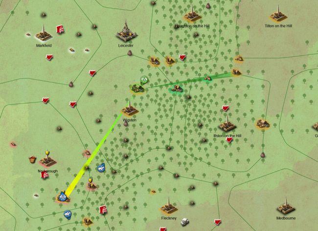 Stronghold Kingdoms - Screenshots - Bild 4