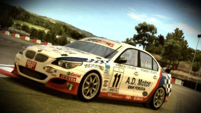 Superstars V8 Racing - Screenshots - Bild 12
