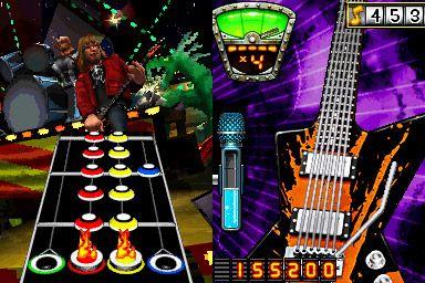 Guitar Hero On Tour: Modern Hits - Screenshots - Bild 13