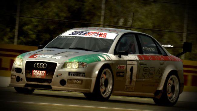 Superstars V8 Racing - Screenshots - Bild 15