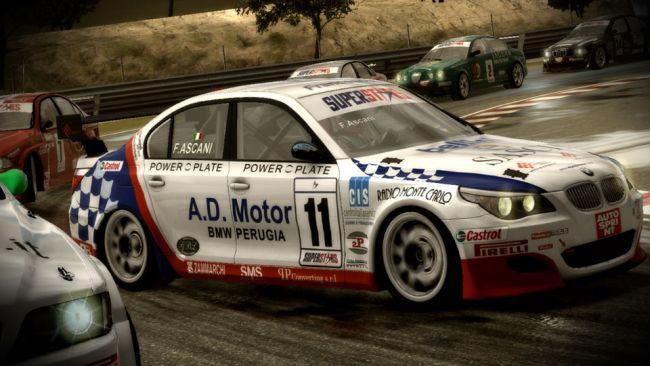Superstars V8 Racing - Screenshots - Bild 17
