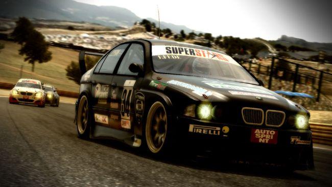 Superstars V8 Racing - Screenshots - Bild 4