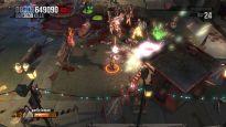 Zombie Apocalypse - Screenshots - Bild 7