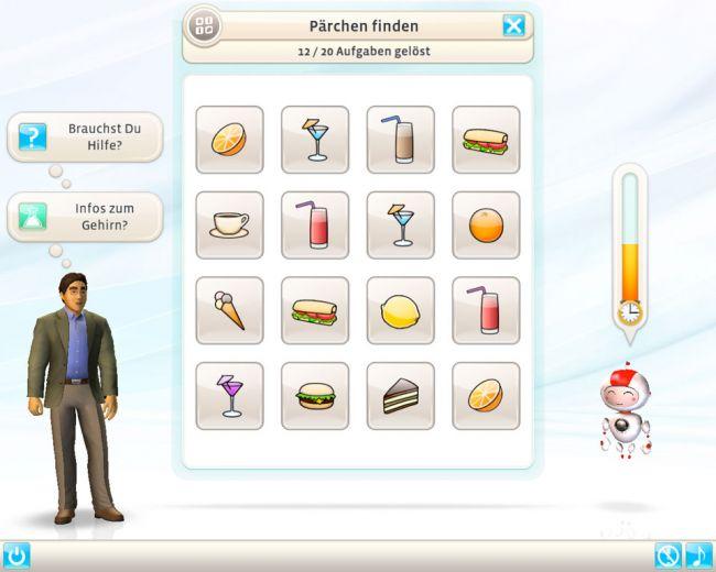 Gehirntraining mit Dr. Kawashima - Screenshots - Bild 5