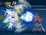 Dragon Ball Z: Attack of the Saiyans - Screenshots - Bild 8