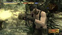 Metal Gear Online - Screenshots - Bild 1