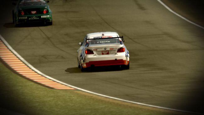 Superstars V8 Racing - Screenshots - Bild 6