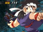 Dragon Ball Z: Attack of the Saiyans - Screenshots - Bild 1