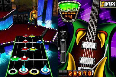 Guitar Hero On Tour: Modern Hits - Screenshots - Bild 5