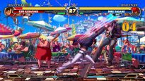 The King of Fighters XII - Screenshots - Bild 4