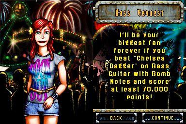 Guitar Hero On Tour: Modern Hits - Screenshots - Bild 3