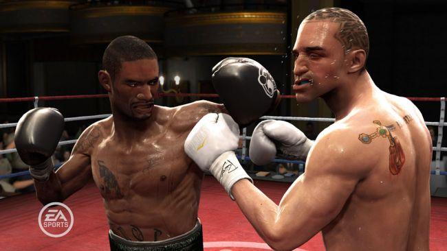 Fight Night Round 4 - Screenshots - Bild 6