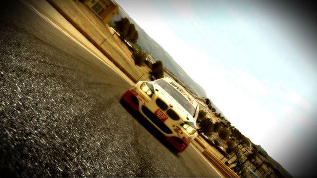 Superstars V8 Racing - Screenshots - Bild 2