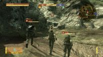 Metal Gear Online - Screenshots - Bild 3