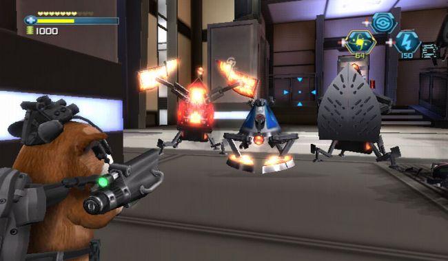G-Force - Screenshots - Bild 20