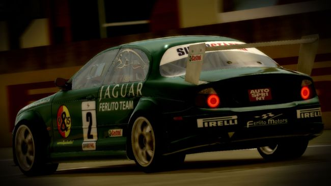 Superstars V8 Racing - Screenshots - Bild 5