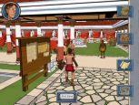 Schauderhafte Geschichten: Skrupellose Römer - Screenshots - Bild 20