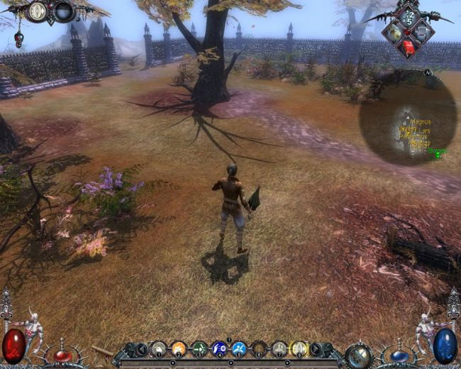Dawn of Magic 2 - Screenshots - Bild 1
