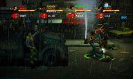 The Warriors - Screenshots - Bild 2