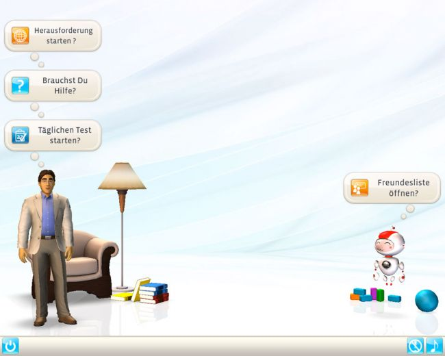 Gehirntraining mit Dr. Kawashima - Screenshots - Bild 14