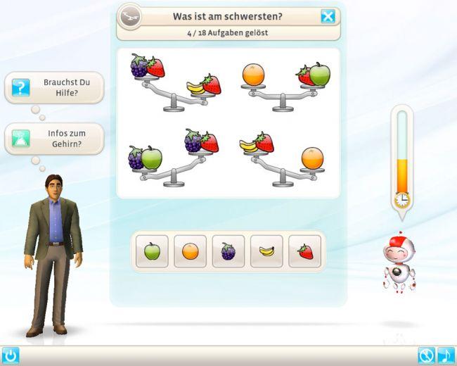 Gehirntraining mit Dr. Kawashima - Screenshots - Bild 7