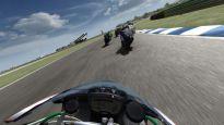 SBK 09 Superbike World Championship - Screenshots - Bild 2