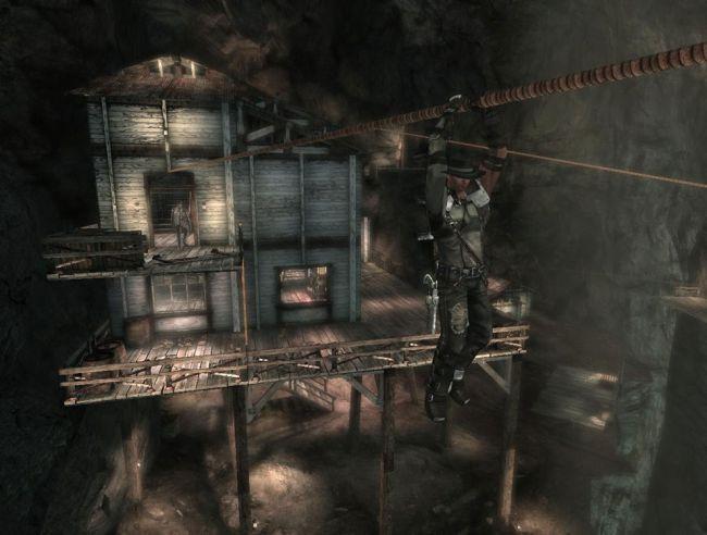 Damnation - Screenshots - Bild 1