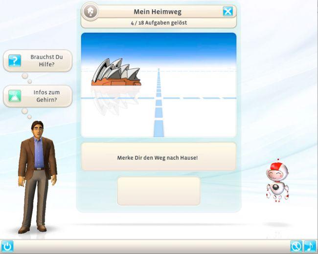 Gehirntraining mit Dr. Kawashima - Screenshots - Bild 6