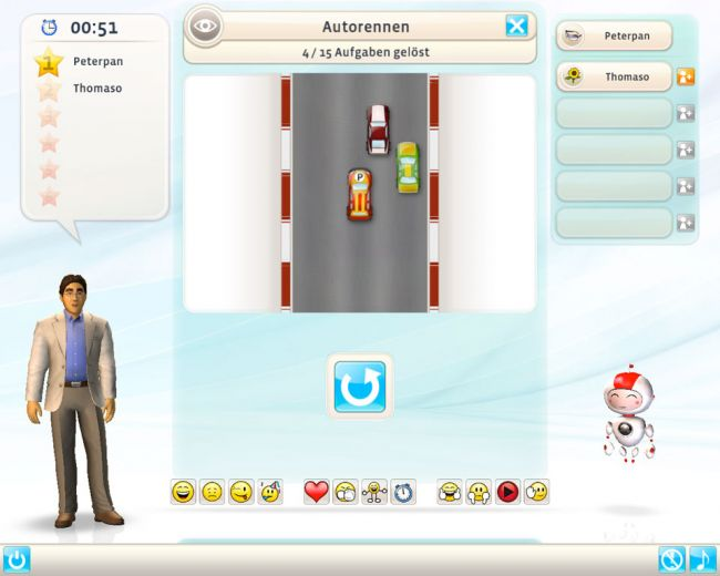 Gehirntraining mit Dr. Kawashima - Screenshots - Bild 9