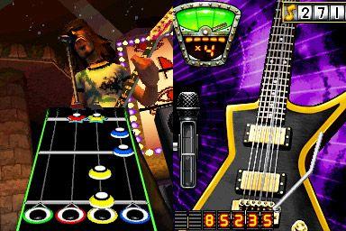 Guitar Hero On Tour: Modern Hits - Screenshots - Bild 8