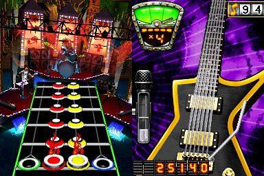 Guitar Hero On Tour: Modern Hits - Screenshots - Bild 7