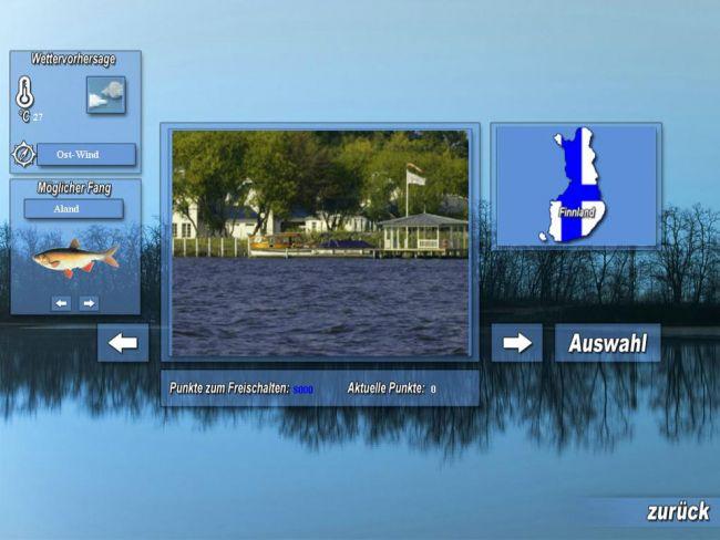 Angeln 2010 - Screenshots - Bild 3