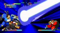 Marvel vs. Capcom 2 - Screenshots - Bild 11