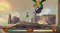 New Play Control! Donkey Kong Jungle Beat - Screenshots - Bild 33