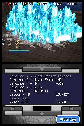 Glory of Heracles - Screenshots - Bild 3