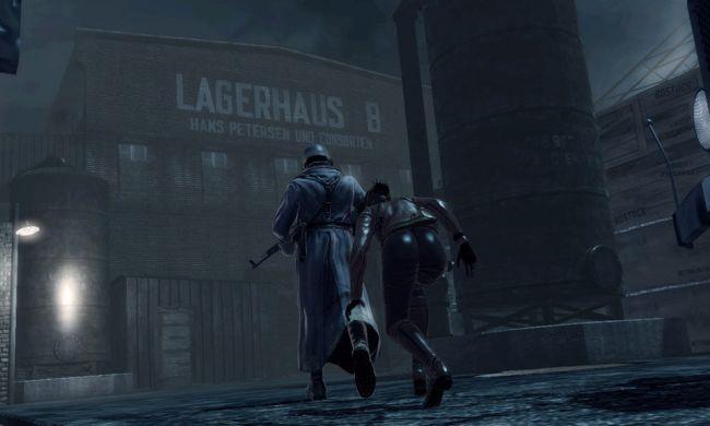 Velvet Assassin - Screenshots - Bild 2