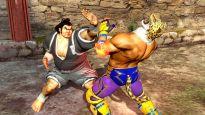 Tekken 6 - Screenshots - Bild 26
