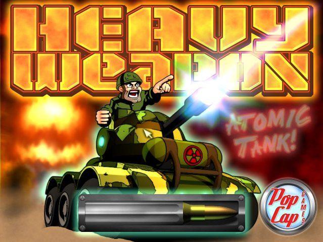 Heavy Weapon - Screenshots - Bild 1