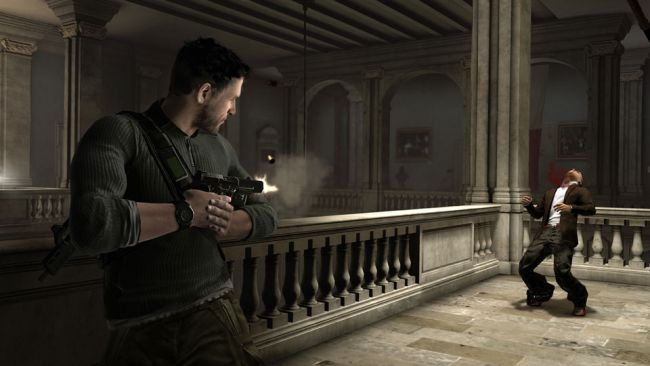 Splinter Cell: Conviction - Screenshots - Bild 1
