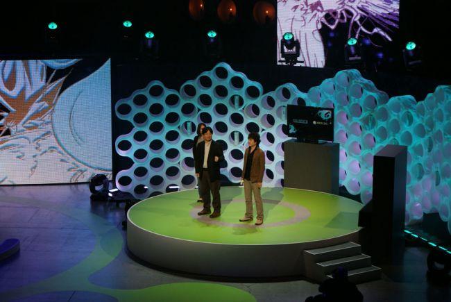 E3 Impressionen: Microsoft - Artworks - Bild 27