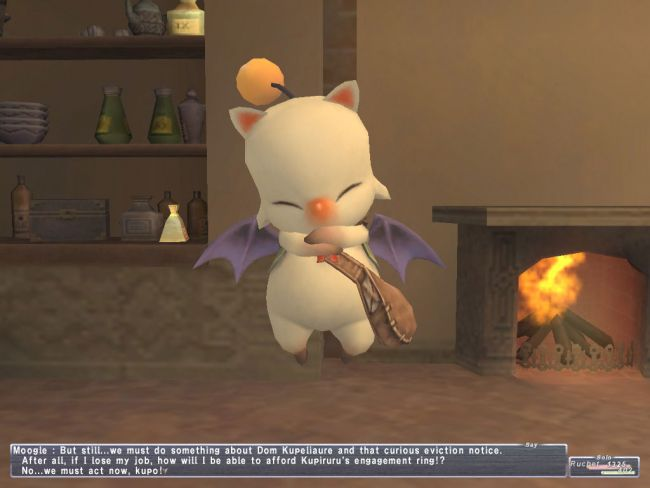 Final Fantasy XI: A Moogle Kupo d'Etat - Evil in Small Doses - Screenshots - Bild 7