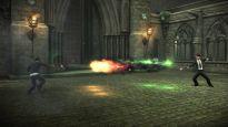 Harry Potter und der Halbblutprinz - Screenshots - Bild 1