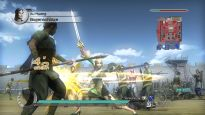 Dynasty Warriors 6 Empires - Screenshots - Bild 53