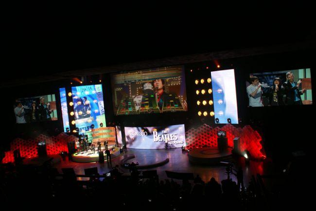 E3 Impressionen: Microsoft - Artworks - Bild 1